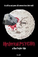 Hysterical Psycho movie poster (2009) picture MOV_153e4d2b