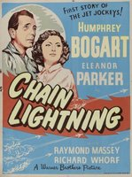Chain Lightning movie poster (1950) picture MOV_153f2a2a