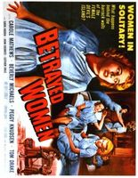 Betrayed Women movie poster (1955) picture MOV_153fedf7