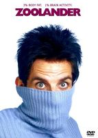 Zoolander movie poster (2001) picture MOV_1546360f