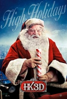 A Very Harold & Kumar Christmas movie poster (2010) picture MOV_154766ef