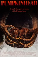 Pumpkinhead movie poster (1989) picture MOV_1549462b