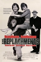 The Replacements movie poster (2000) picture MOV_154d90a3