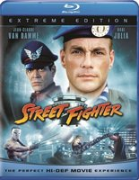 Street Fighter movie poster (1994) picture MOV_154db08b