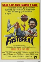 Fast Break movie poster (1979) picture MOV_154df1bc