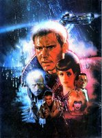 Blade Runner movie poster (1982) picture MOV_15504c2c