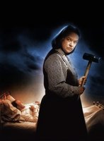 Misery movie poster (1990) picture MOV_1554bd88