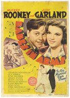 Babes in Arms movie poster (1939) picture MOV_1556e06f