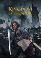 Kingdom of Heaven movie poster (2005) picture MOV_1557072e