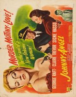 Johnny Angel movie poster (1945) picture MOV_15587eb4