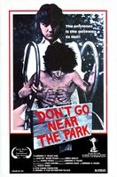 Don't Go Near the Park movie poster (1981) picture MOV_155b0f9a