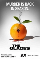 The Glades movie poster (2010) picture MOV_155bd29c