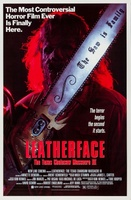 Leatherface: Texas Chainsaw Massacre III movie poster (1990) picture MOV_155c499e