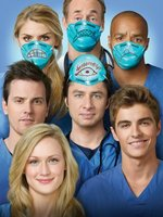 Scrubs movie poster (2001) picture MOV_155f233d