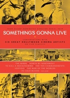 Something's Gonna Live movie poster (2010) picture MOV_1563ee08