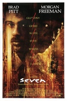 Se7en movie poster (1995) picture MOV_4e5ecbf3