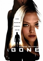 Gone movie poster (2012) picture MOV_1568571d