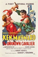 The Unknown Cavalier movie poster (1926) picture MOV_1568ef11