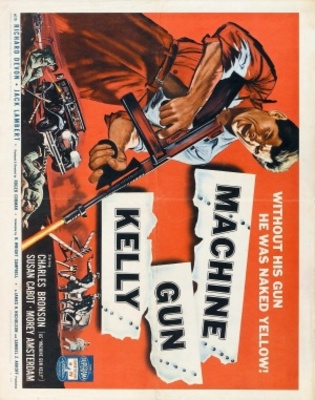 machine gun 1958
