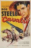 Cavalry movie poster (1936) picture MOV_15779fc6