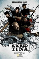 Wicked Tuna movie poster (2012) picture MOV_157d0da5