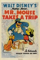 Mr. Mouse Takes a Trip movie poster (1940) picture MOV_157fe000