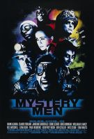 Mystery Men movie poster (1999) picture MOV_1584d18a