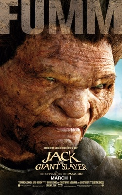 Jack the Giant Slayer movie poster (2013) poster MOV_1586fe82