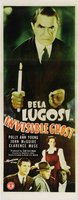 Invisible Ghost movie poster (1941) picture MOV_1588f3f9