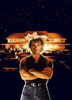 Road House movie poster (1989) picture MOV_158d71d8