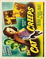The Cat Creeps movie poster (1946) picture MOV_158e0353