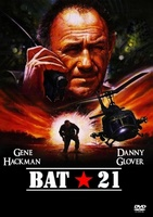 Bat*21 movie poster (1988) picture MOV_1591d0ab