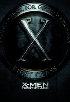 X-Men: First Class movie poster (2011) picture MOV_1592749a