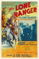 The Lone Ranger movie poster (1938) picture MOV_15936cef