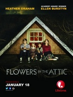 Flowers in the Attic movie poster (2014) picture MOV_15959659
