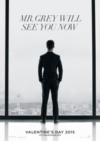 Fifty Shades of Grey movie poster (2014) picture MOV_1595e40e