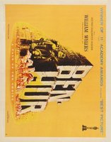Ben-Hur movie poster (1959) picture MOV_1598c644