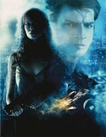 Serenity movie poster (2005) picture MOV_fd279700