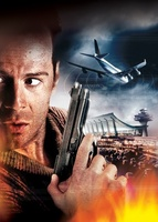 Die Hard 2 movie poster (1990) picture MOV_159c3ae2