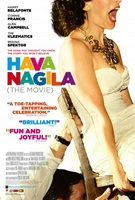 Hava Nagila: The Movie movie poster (2012) picture MOV_159f40a2