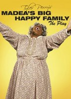 Madea's Big Happy Family movie poster (2011) picture MOV_15a1809d