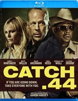 Catch .44 movie poster (2011) picture MOV_15a3cc62