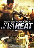 Java Heat movie poster (2013) picture MOV_15a5c4a8