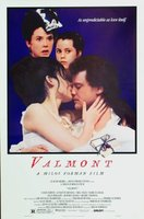 Valmont movie poster (1989) picture MOV_15a5d453