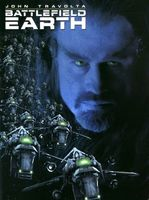 Battlefield Earth: A Saga of the Year 3000 movie poster (2000) picture MOV_15a5fb95