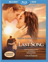 The Last Song movie poster (2010) picture MOV_15a73b17