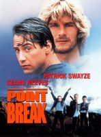 Point Break movie poster (1991) picture MOV_15a74e6a