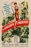 The Golden Twenties movie poster (1950) picture MOV_15a7c0b4