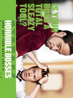 Horrible Bosses movie poster (2011) picture MOV_15a8e33a