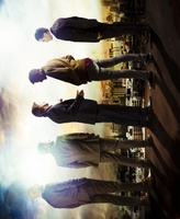 The Almighty Johnsons movie poster (2011) picture MOV_15a9dce6